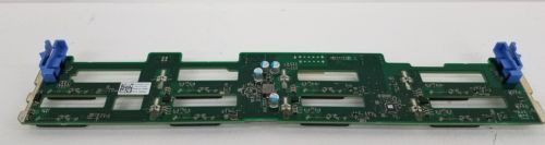 Dell XP569 Dell Poweredge R520 8 X 3.5 Backplane
