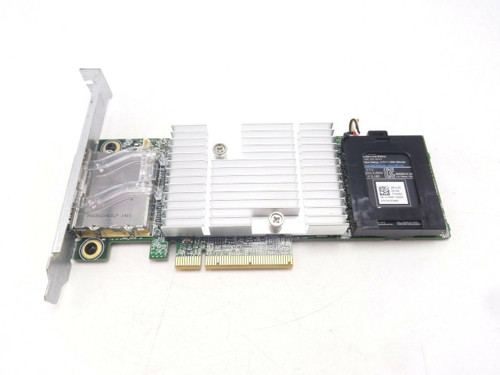 Dell NDD93 Perc H810 1G NV 6GBPs Full Height