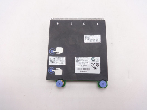Dell R1XFC Intel I350 12GB Quad Port 1000Base-T Daughter Card