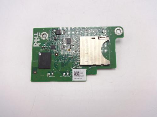 Dell 0T00R Poweredge M610/M710 flash board 00T00R