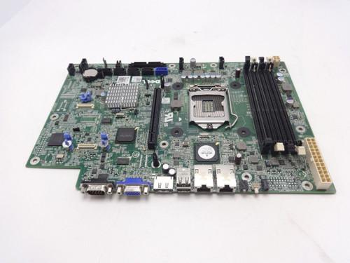 Dell 3X6X0 Poweredge R210 V2 System Board CN-03X6X0 03X6X0