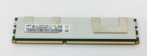 Samsung M393B2K70CM0-CF8 16GB PC3 8500R 4RX4 DIMM