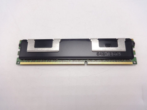 Micron MT36JSZF1G72PZ-1G4D1 8GB PC3 10600R 2RX4 Dimm *** Server memory only ***