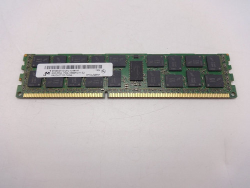 Micron MT36KSF1G72PZ-1G4M1 8GB PC3L 10600R 2RX4 Dimm ***Server memory only***
