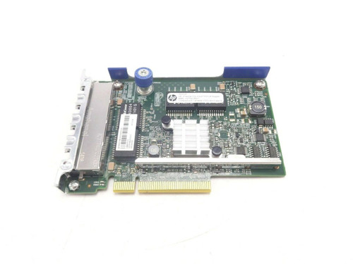 HP 789897-001 331FLR 1GB 4P Ethernet