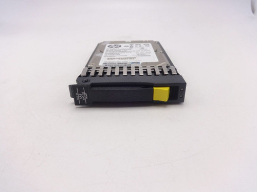 HP 743407-001 450GB 10K SAS Hard Drive