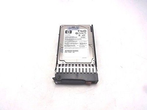 HP 486824-001 72GB 10K SAS 2.5 DP HDD 430165-002 9F4066-035 375863-008