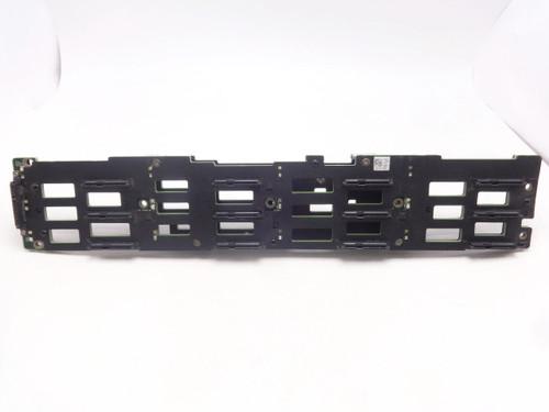 GTCX9 Dell 12 x 3.5 Backplane Equallogic PS4100 Compellent SC200