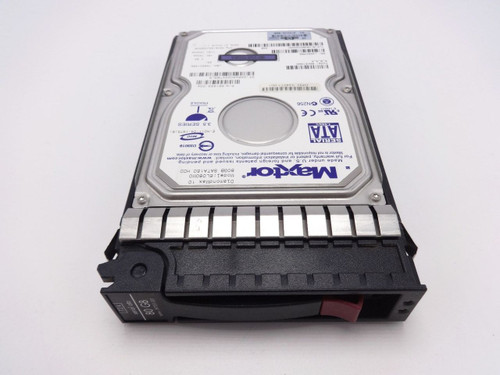 HP 397551-001 80GB 7200RPM SATA Hard Drive ST3160810AS