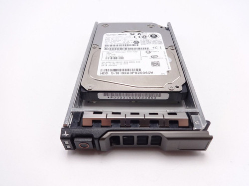 DELL GX250 36GB 15K SAS 2.5 PH-0GX250 0GX250 MBC2036RC