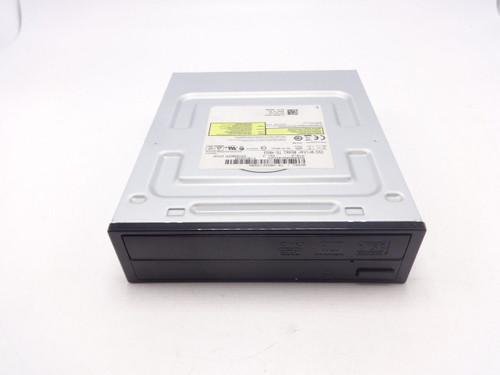Dell W338C Dell 5.25 DVD+/-RW 16X Black Sata Optical Drive TS-H653