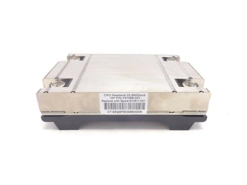 HP 812911-001 DL580 G9 Heatsink