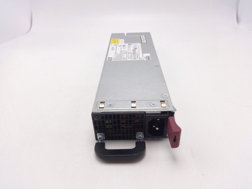 HP 412211-001 Proliant DL360 G5 Power Supply 399542-B21 411076-001 393527-001