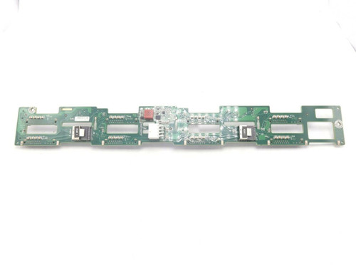 HP 643704-001 DL380E G8 8 Bay LFF Backplane