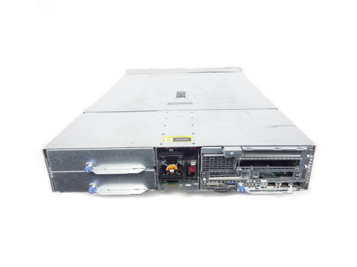HP K2R70A Storeeasy 3850 Single Node Gateway 1x E5-2609v3 32GB 2x SSD No Rails