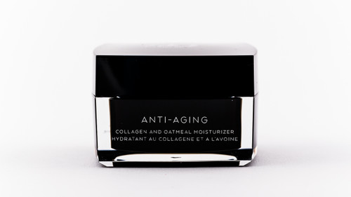 Anti-Aging  -Moisturizer with Collagen & Oatmeal