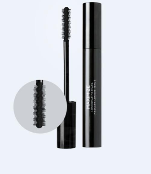 Maximize Longwear Mascara