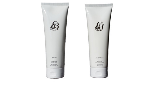 Wash - Chamomile Facial Wash  240ml