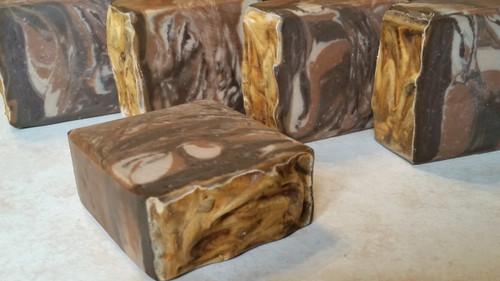 Ancient Sedona Bath Bar