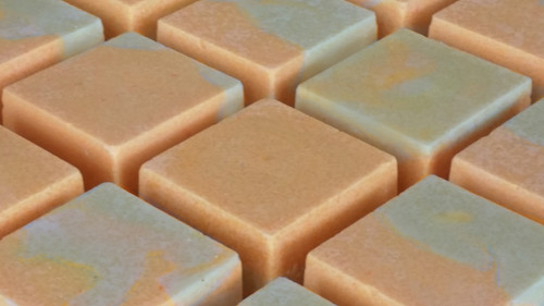 Tangy Kumquat Sea Salt Soap
