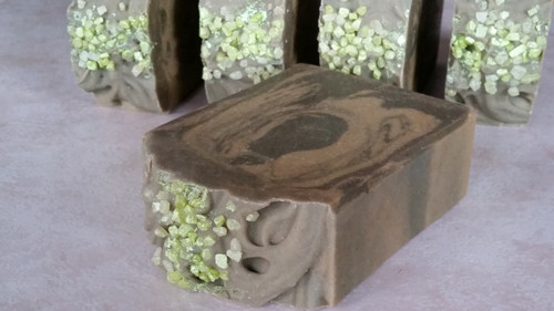 Moringa Moringa Bath Bar
