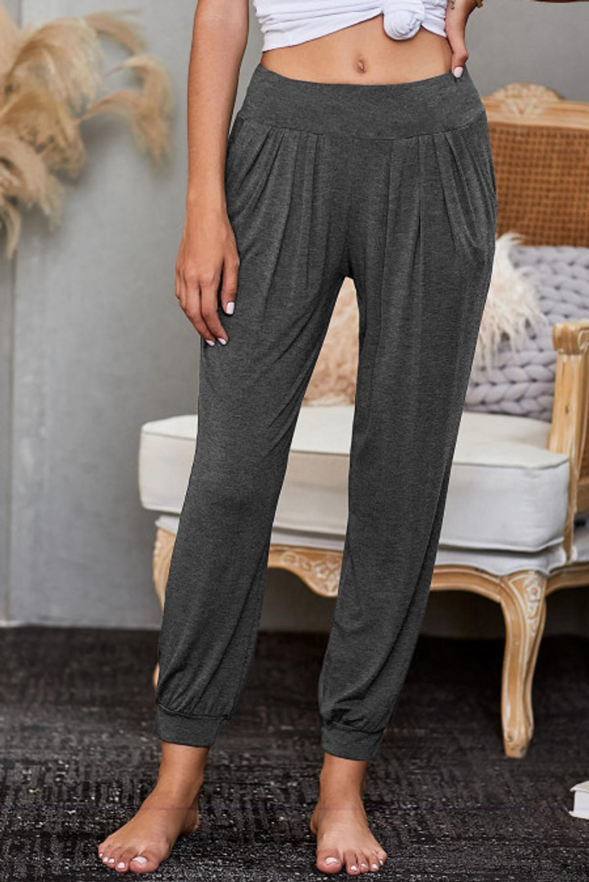 Harem Lounge waisband Pant (FRE77372-11)  FRE7737211GL