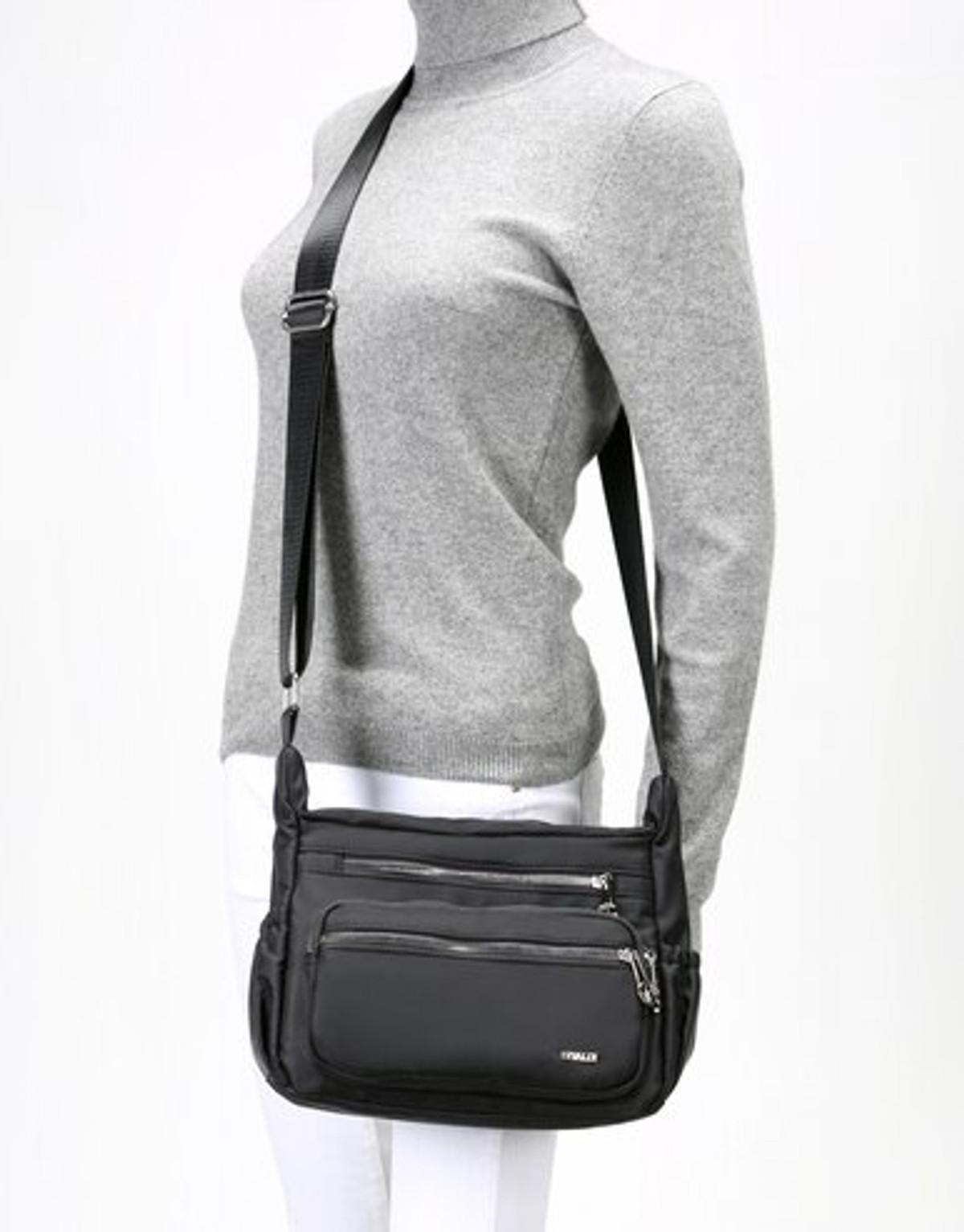 DVA-B-MARTINA-BL HAND BAG DVA-B-53061