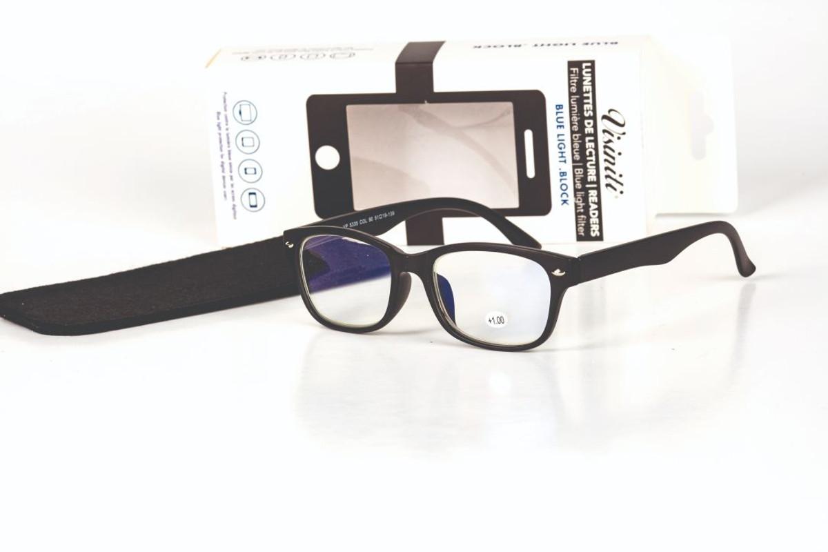 Visinitii Reading Glasses VP5335X