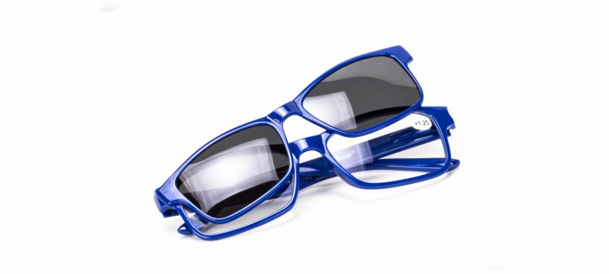 Visinitii Reading Glasses VP5339X