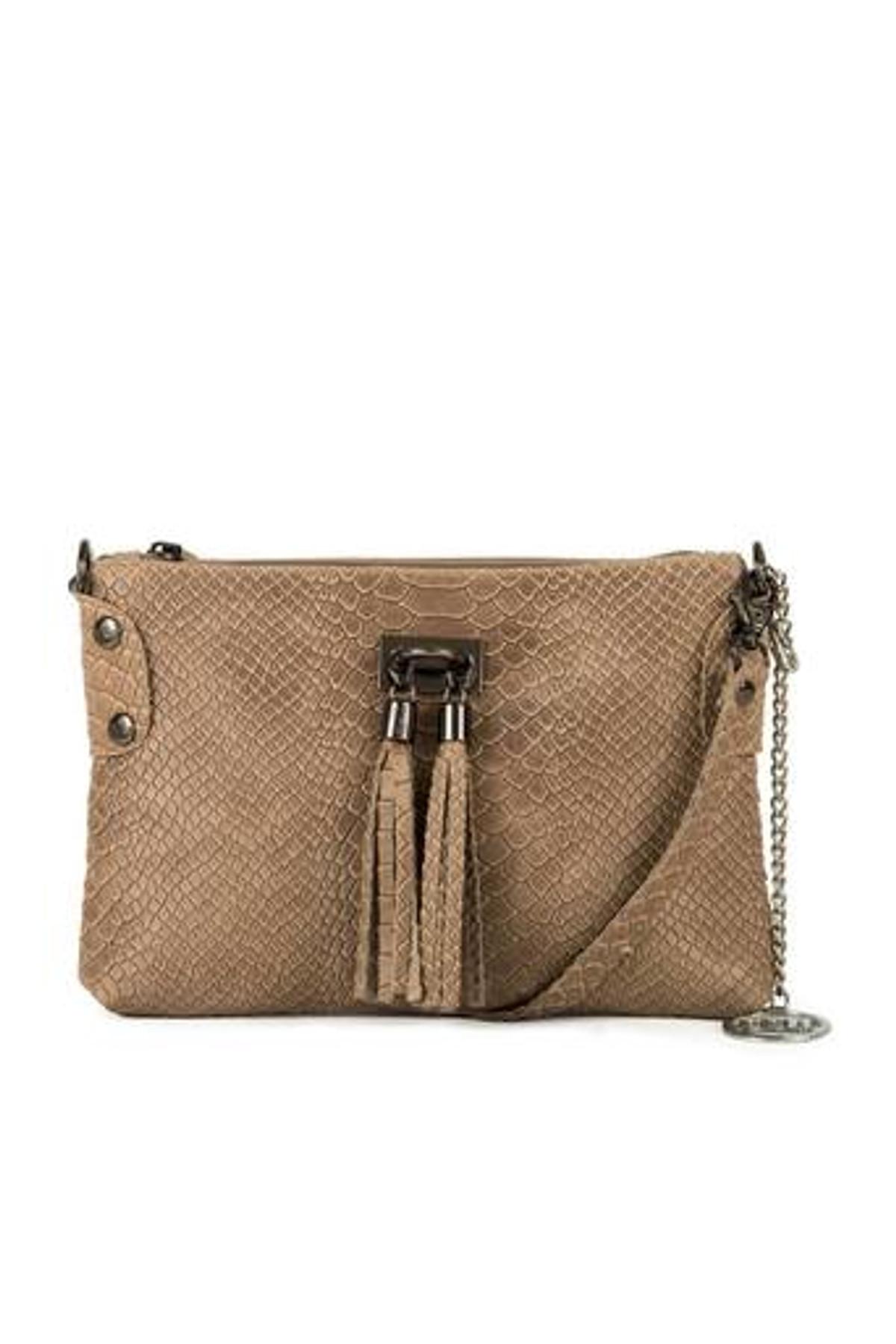 Mia Tomazzi Italian Made Leather Bag WB133373