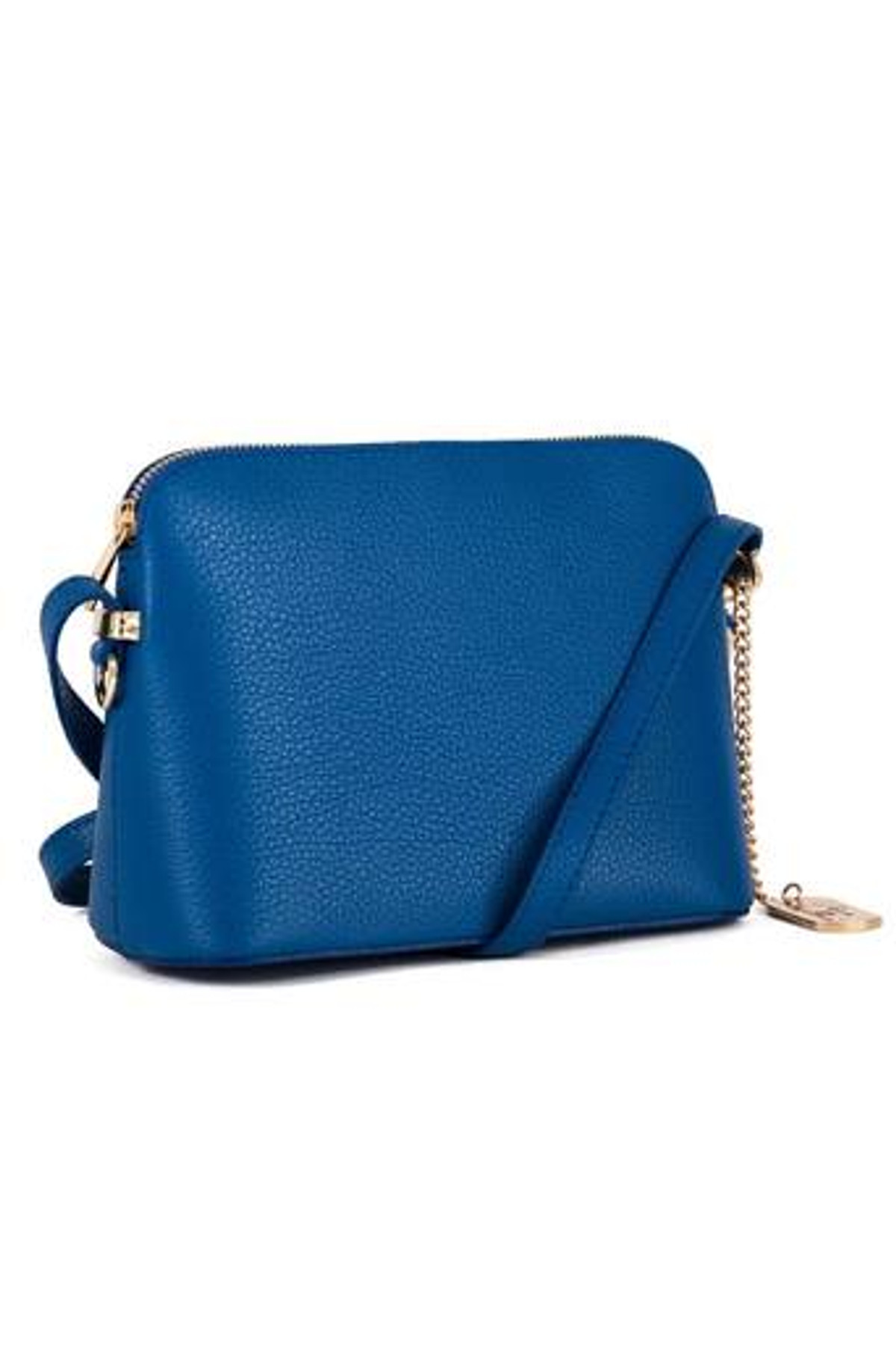 ANNA MORELLINI Sofia Leather Bag made in Italy WB113342