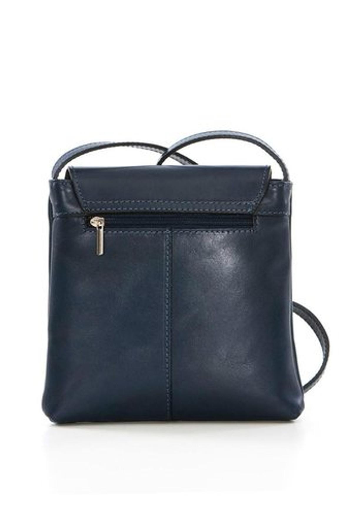 Mia Tomazzi Italian Made Leather Bag WB190186