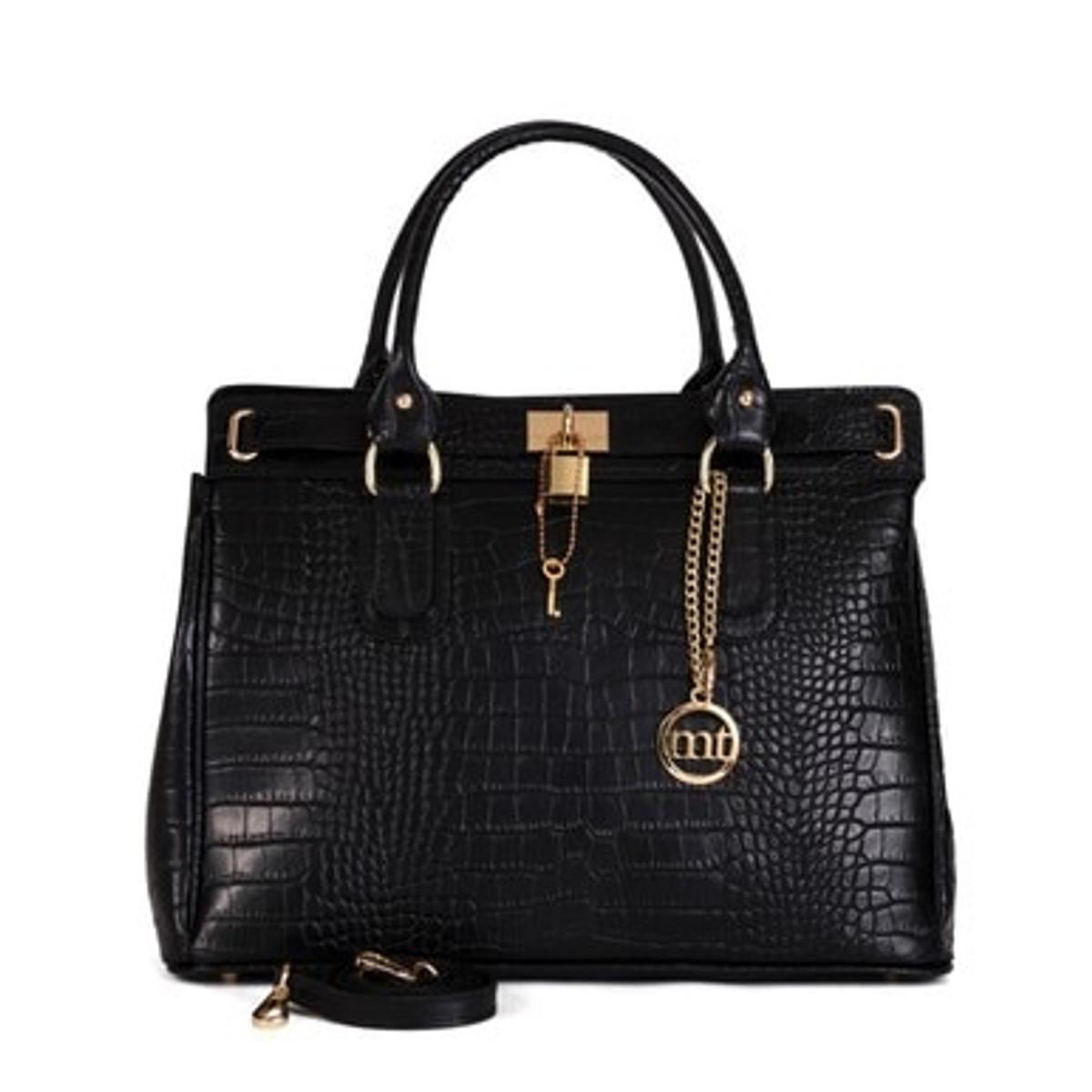 Mia Tomazzi Italian Made Bag WB490801