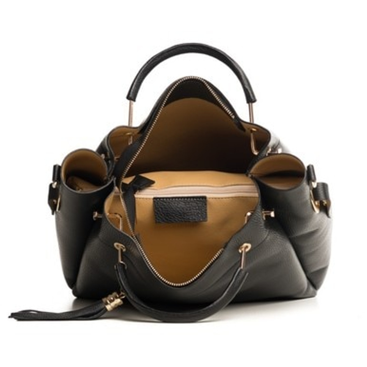 Lia Biassoni Nozza handbag