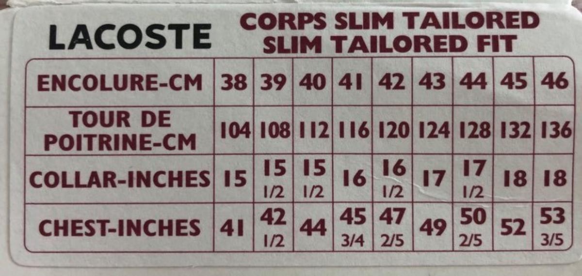 Lacoste Ladies Short Sleeve Polo L0M0240.LDZ