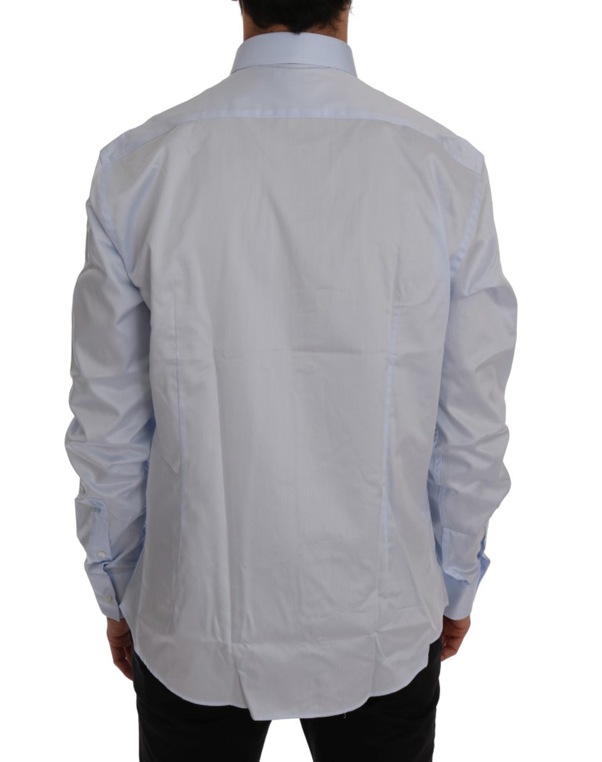 Dress Shirt in Light Blue