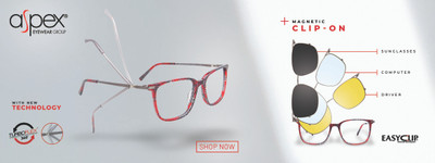 TURBOFLEX BY EASYCLIP EYEWEAR