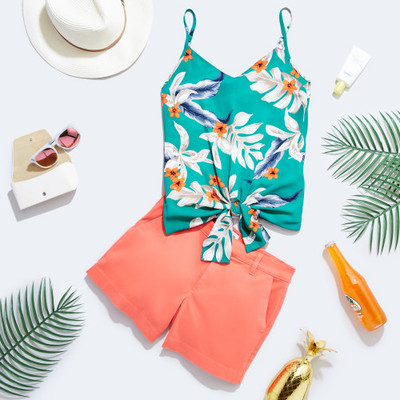 5 Cute Outfits to Try For Your Virtual Staycation