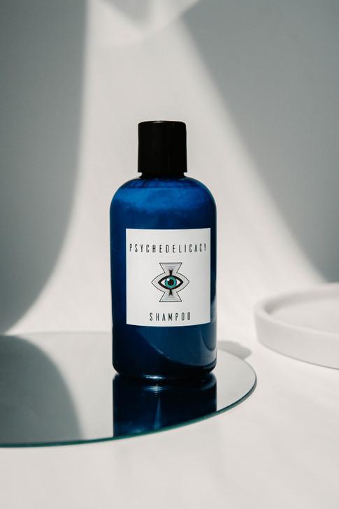 CBD Infused Shampoo 8 oz