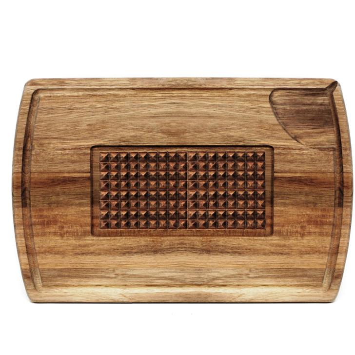 Acacia - Multi-Functional Carving Board