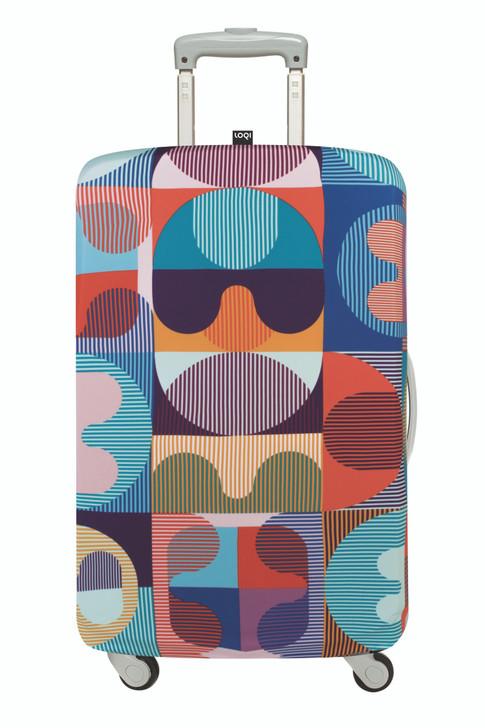 Loqi Luggage Cover - Hvass & Hannibal