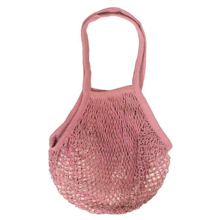 Market Bag - Dusty Rose