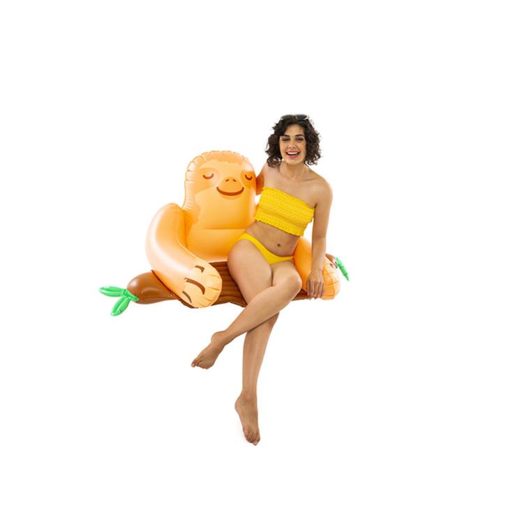 Big Mouth Inc - Sloth Sling Seat Float