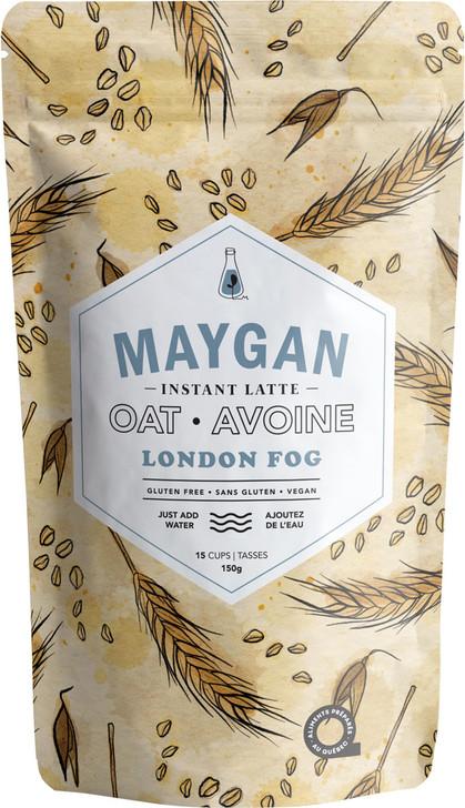 Organic Oat Powder - London Fog