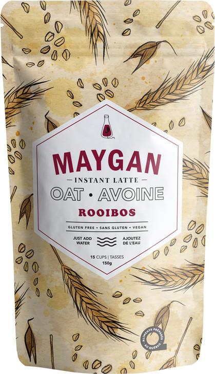 Organic Oat Powder - Rooibos