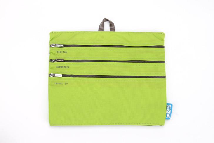 Flight 001 - Seat Pak - Lime
