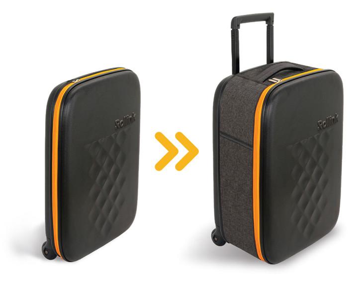 Rollink - Flex 21 in - Orange