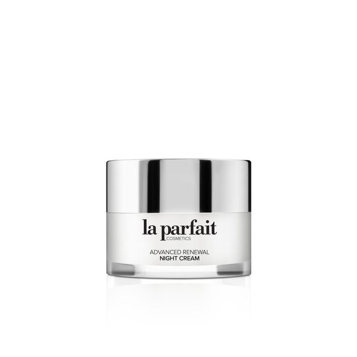 La Parfait - Advanced Renewal Night Cream