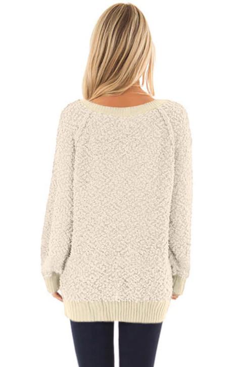 Popcorn Comfy sweater