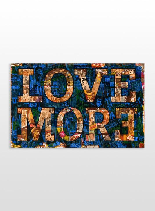 Love More! - Blue